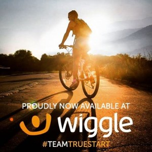 TrueStart Coffee is now available from Wiggle