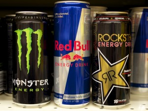 energy drinks are laden with sugar