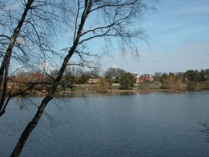 petersfield lake