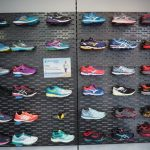 Choosing the right trainers