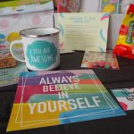 Baebox Tween Subscription Box
