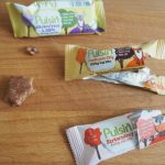Pulsin Kids Snack Bars