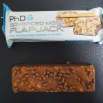 PhD Advanced Mass Flapjack Review