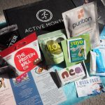Active Monthly Subscription Box