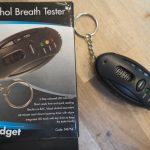 Maplins Alcohol Breath Tester Review