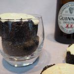 Guinness Flapjacks
