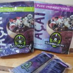 Sambazon Superfruit Smoothie Pack Review