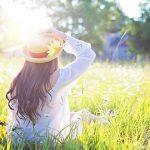 healthy habits women in recovery