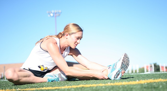 preventing injury when running