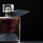 organic v natural perfume