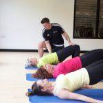 HFE Mat Pilates 1