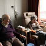 how to manage elderly mobility problems at home