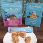 buttermilk fudge review