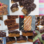 10 chocolate flapjack recipes