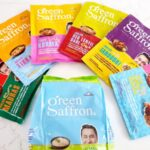 green saffron spice mix review