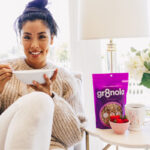 gr8nola healthier breakfast