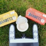 little bandits dairy free coconut pots review