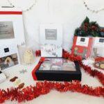 Hotel Chocolat Christmas product range 2020