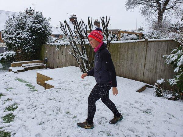 running leggings