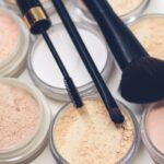 asbestos in your make up products
