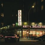new york city food highlights