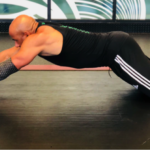 building core strength in men