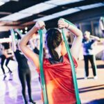fun fitness classes you need to try