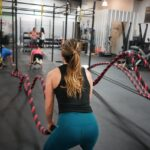 planning a new crossfit gym