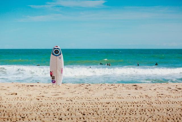 when to go surfing