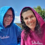 Halocline towelling robe review