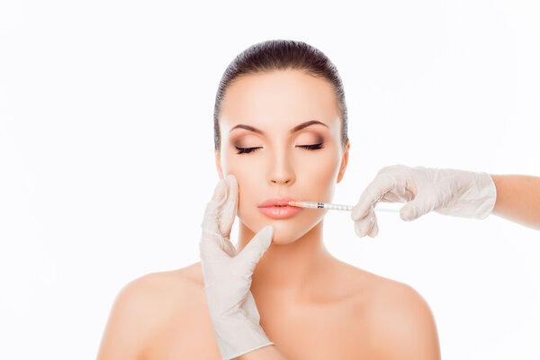 Lip Augmentation Procedure