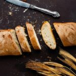 food waste tips using up stale bread