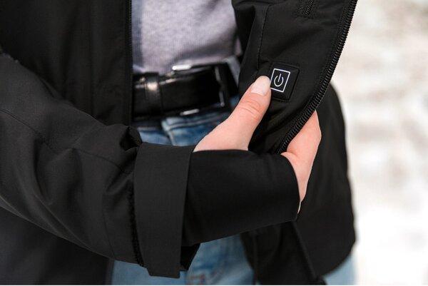 Gamma jacket revew