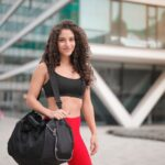 10 essentials you need in your gym bag