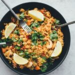 Quick and Easy Rice Dinners For The Whole Family