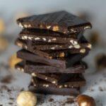 adding cbd hemp chocolates to your desserts