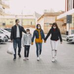 caring for your family in a post pandemic world